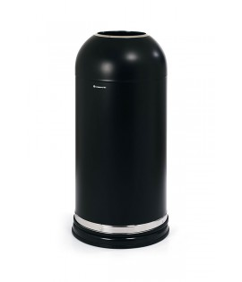 Elegant container for waste Longopac bullet Bin