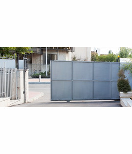 Automation for sliding gate