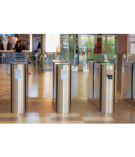 Access control systems - Turnstiles