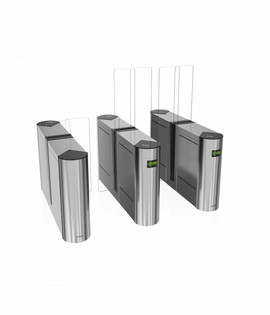 High speed turnstile